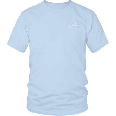 Rock Fish - Fly Fishing Shirt - Foundry Fishing