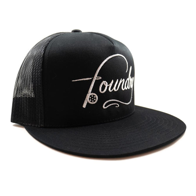The OG - Trucker Hat - Foundry Fishing