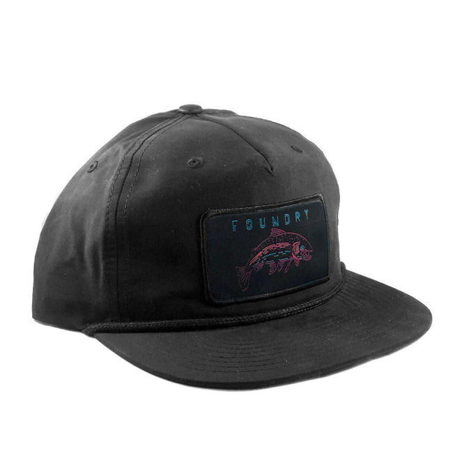 Neon Trout - Relaxed Snapback