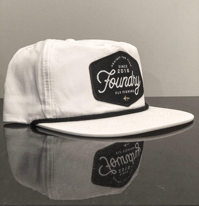 Foundry Fly Fishing - Relaxed Snapback - Foundry Fishing