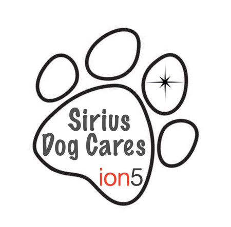 Sirius Dog Cares