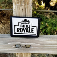 Fortnite Battle Royale Tri-Fold Wallet