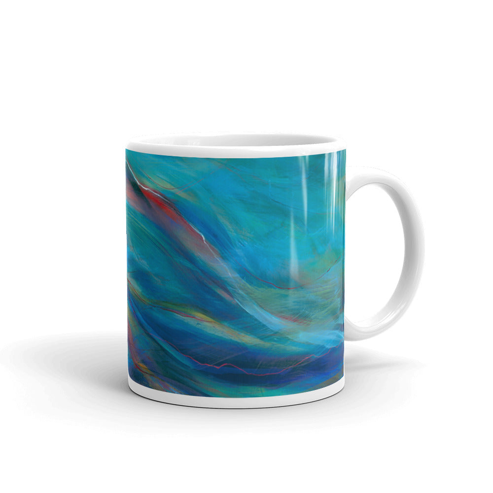 """Watery Dreams"" Mug"