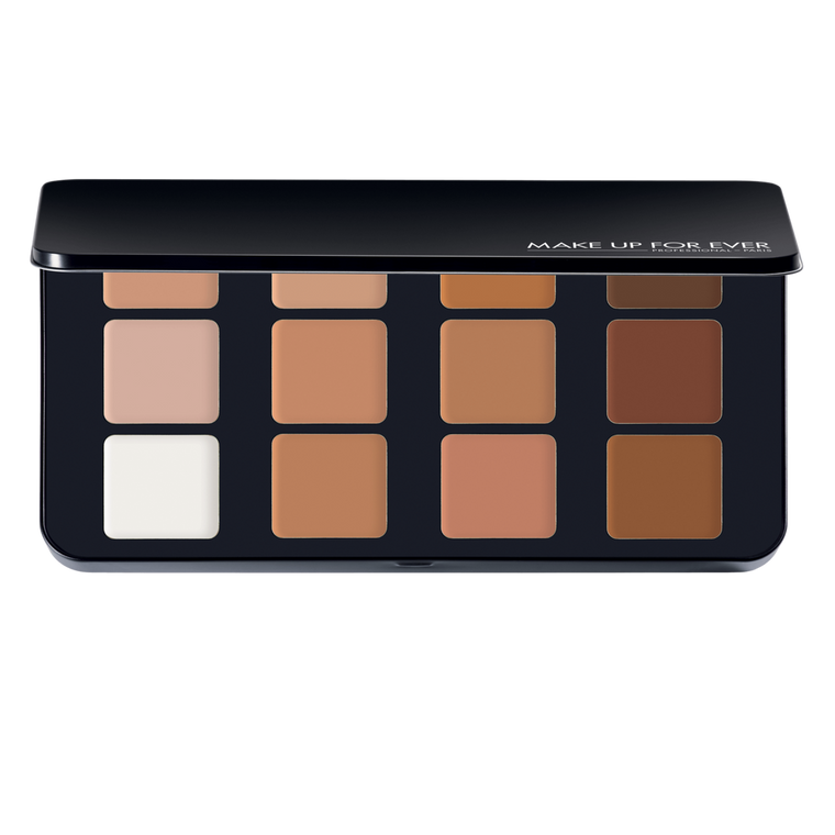 ULTRA HD FOUNDATION PALETTE