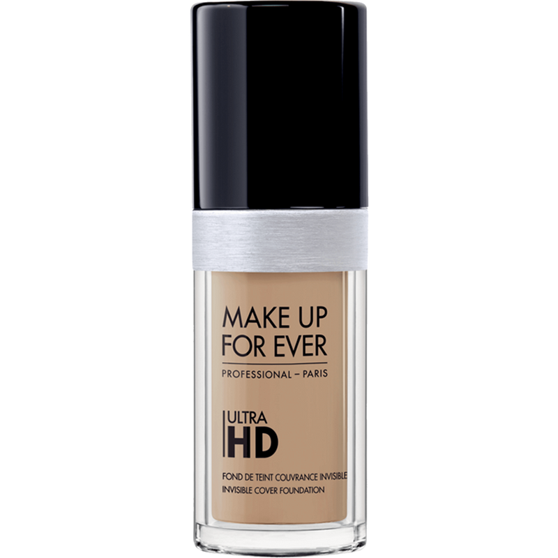 Ultra HD Liquid Foundation