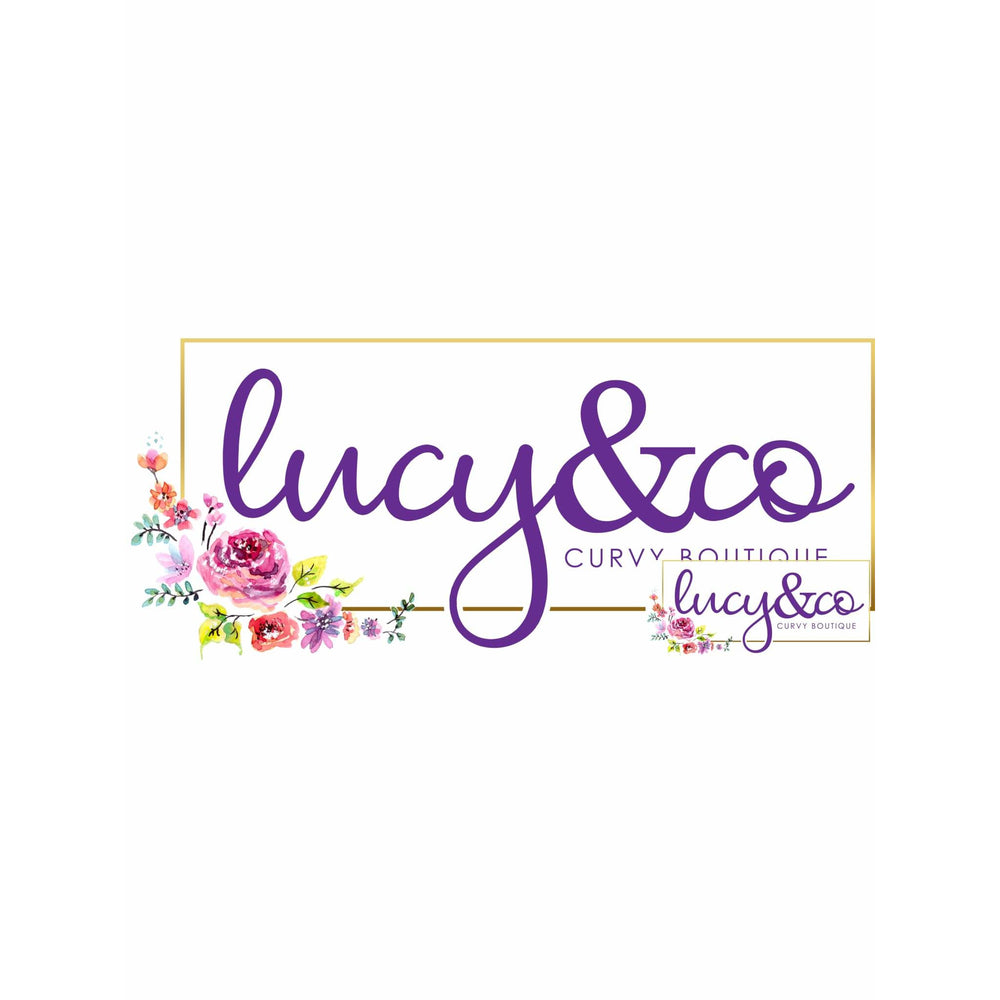 Gift Certificate - Lucy & Co Curvy Boutique