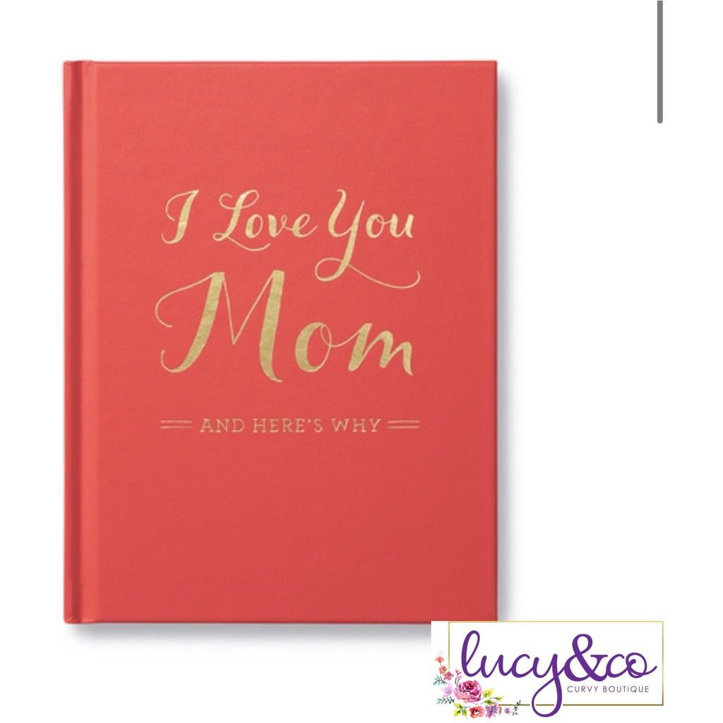 I love you mom/dad and here's why.......... - Lucy & Co Curvy Boutique