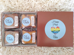 Gluten Free Happy Pride Peanut Butter Lovers Gift Box