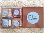 Vegan Variety Bars Gift Box