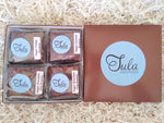 Vegan Brownie Lovers Gift Box