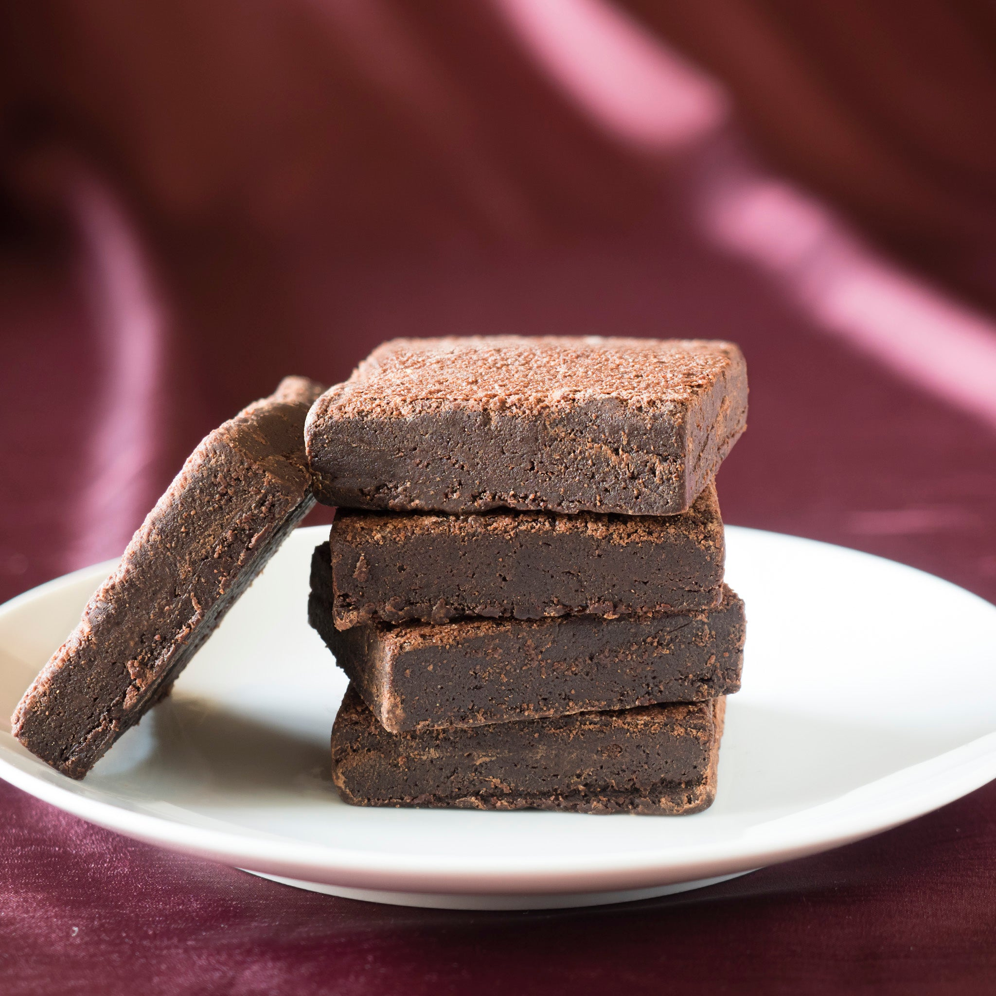 Vegan Fudge Brownie