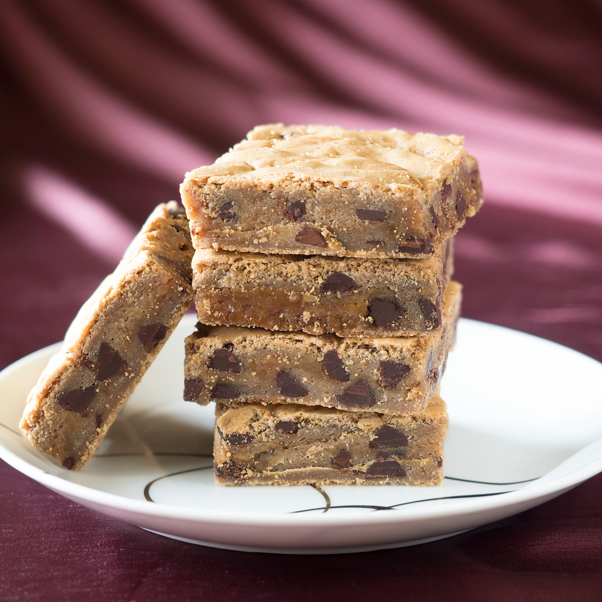 Vegan Personalized Caramel Lover Bars Gourmet Food Gifts