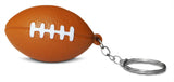 Novel Merk Single Pack Football Keychains for Kids Party Favors & School Carnival Prizes