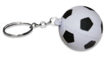 Novel Merk 144 Sports Ball Keychains Party Favors & Prizes Box