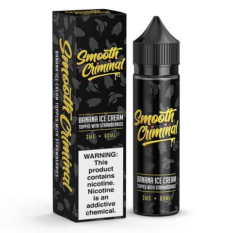 Cloud Culture | E-Liquid - Smooth Criminal