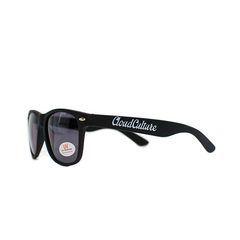 Cloud Culture | Accessories - Logo Sunglasses