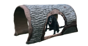 Hammie's Tunnel House™ - dog park products