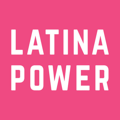 SUPPORT YOUR LOCAL GIRL-GANG: LATINA BRANDS YOU'LL LOVE