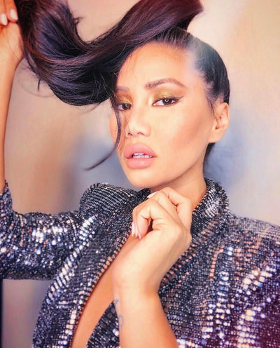WCW: Meet the Stylish and Inspiring Celebrity Makeup Artist, Jasmin Cara Junio