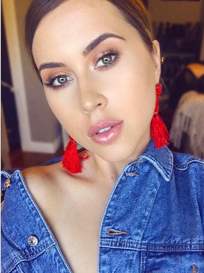 WCW: Meet Elvisa, A Fun, Passionate LA Girl in the Beauty Industry
