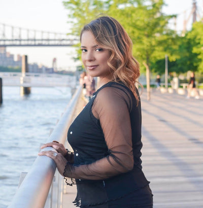 MEET BELISA PEREZ: MOTHER OF 3, AUTHOR AND COACH, DRIVEN BY FAITH