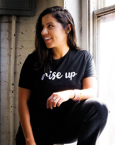 LACE UP FOR CHANGE:  (EM)POWER LACES CELEBRATES WOMEN WHO STEP FORWARD TO ADVOCATE FOR OTHERS