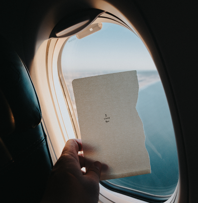 What Being Dumped With A Plane Ticket Taught Me About Life