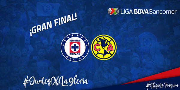 Liguilla MX AP 18 Final Vote Challenge