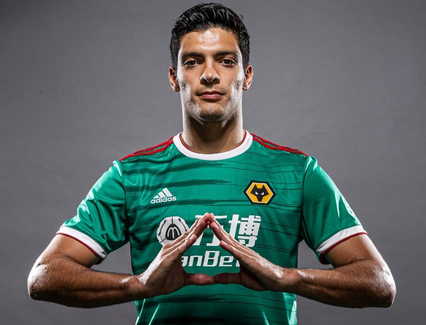 Wolves New Alternative Kit: Marketing Ploy, Homage to Raul or Both?