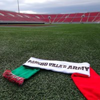 PVA Official 2018 Battle Scarf