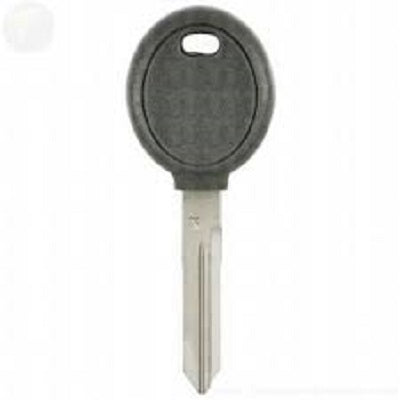 Chrysler - Dodge - Jeep Transponder (Chip) Key Y162