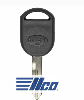 Ford - Lincoln - Mercury Transponder (Chip) Key