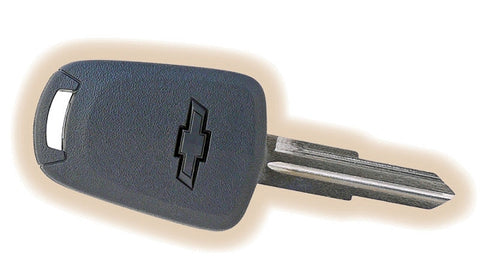 "Chevrolet Spark Transponder ""Chip"" Key 95233522"