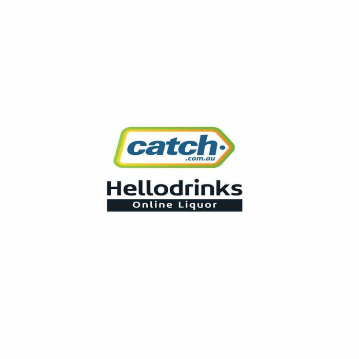 Hellodrinks announce partnership with online retail giant Catch.com.au