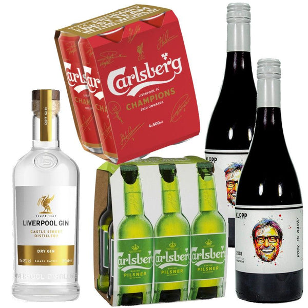 Buy-Liverpool-Drinks-Online-Carlsberg-Klopp-Beer-Gin-Hellodrinks-Australia