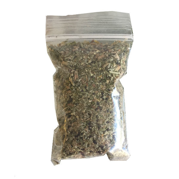 Catnip Cat Sample Bag