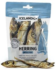 Icelandic+ Herring Whole Fish Cat Treats