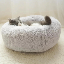 Load image into Gallery viewer, Cozy Pet Super Soft Cat Bed