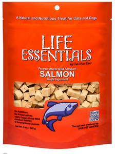 Life Essentials Premium Natural Salmon Treats