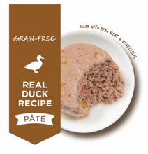 Load image into Gallery viewer, Instinct Original Real Duck Recipe Paté