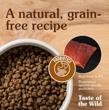 Load image into Gallery viewer, Taste of the Wild Canyon River Grain-Free Dry Food