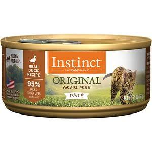 Instinct Original Real Duck Recipe Paté