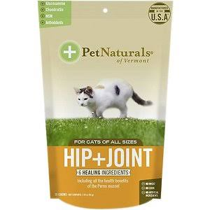 PetNaturals Hip & Joint Chews