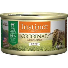 Load image into Gallery viewer, Instinct Original Real Lamb Recipe Paté
