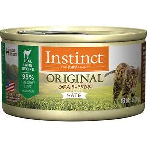 Instinct Lamb Wet Food