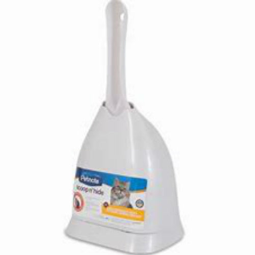 Scoop N Hide Litter Scoop