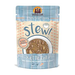 Weruva Stew! Kettle Call Pouch