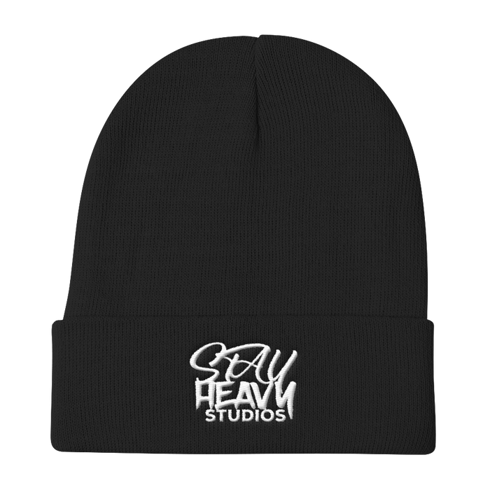 """West Coast"" SHS Knit Beanie"