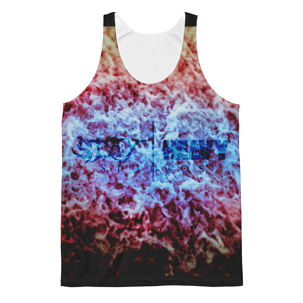 """Rapids"" SHS Team Tank"