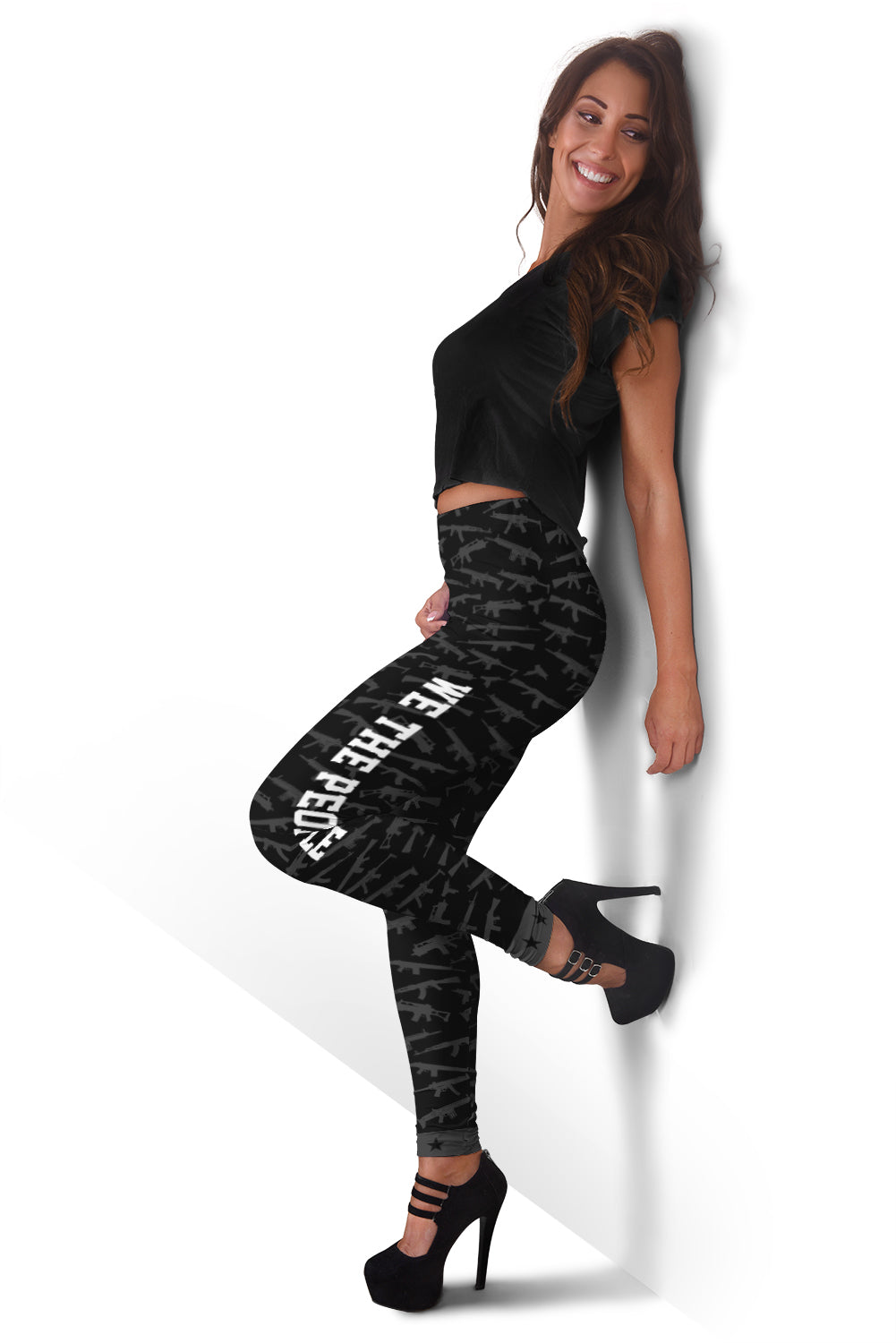 We The People - Leggings